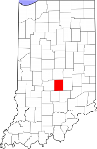 Johnson County Indiana