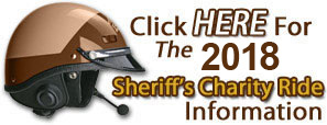 2018 Johnson County Sheriff's Charity Ride
