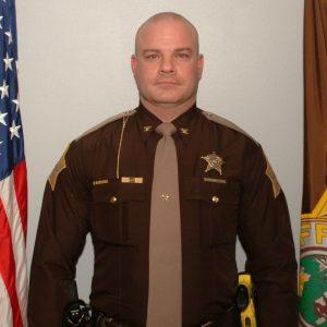 Chief Deputy Andrew Barnhart