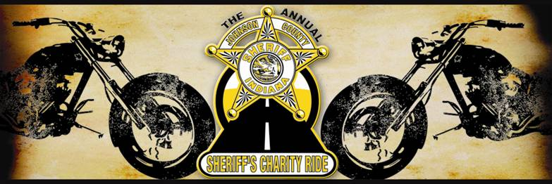 Johnson County Sheriff's Office Charity Ride