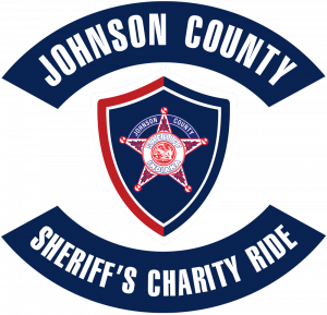 Johnson County Sheriff's Charity Ride